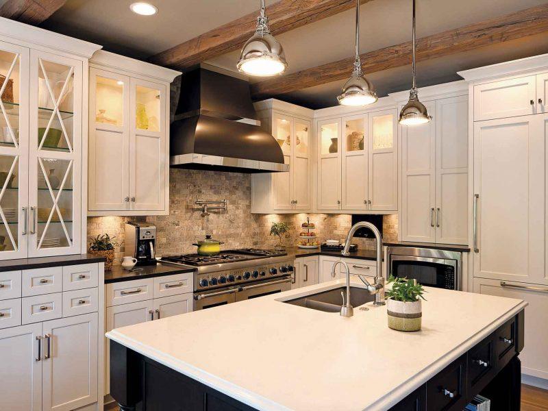 Kitchen Design NH VT New Hampshire Vermont