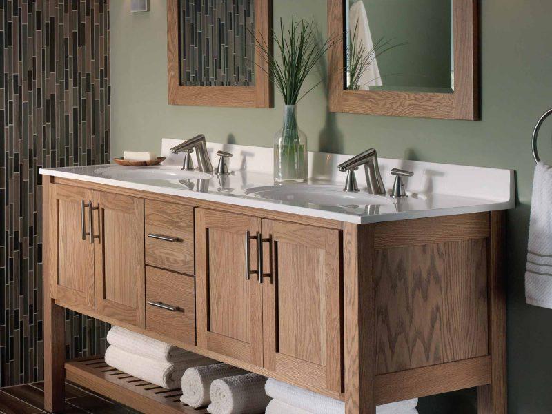 Bathroom Design NH VT New Hampshire Vermont
