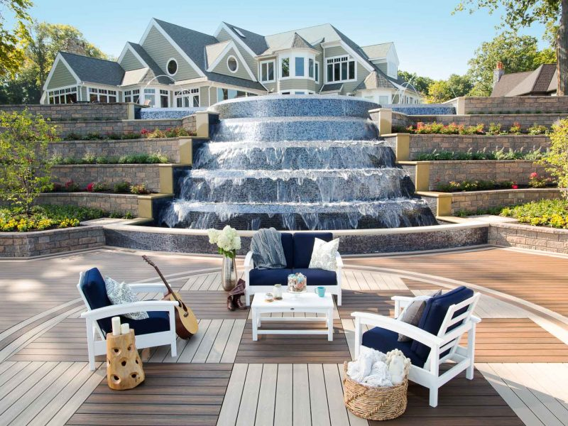 Decking - New Hampshire - NH