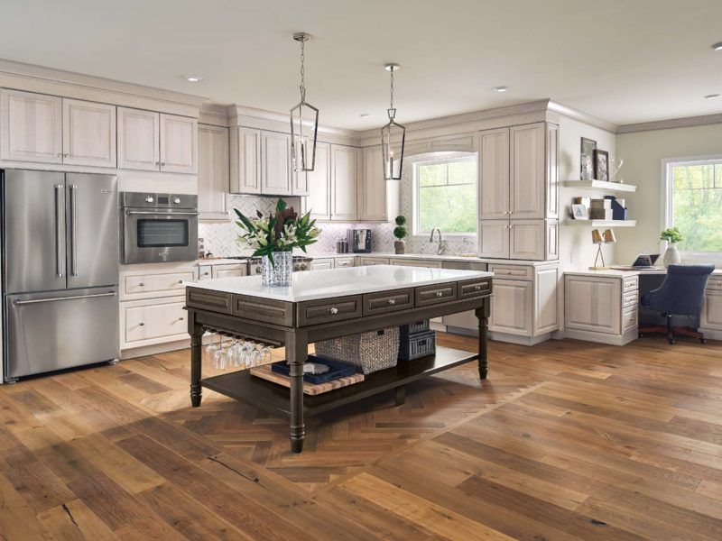 Kitchen Design NH VT New Hampshire Vermont